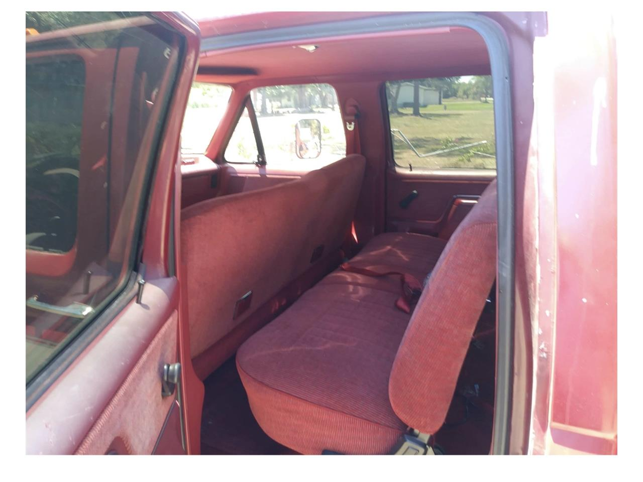 1990 Ford F350 (CC-1373596) for sale in North Fort Myers, Florida