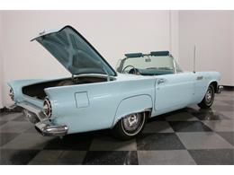 1957 Ford Thunderbird (CC-1373604) for sale in Ft Worth, Texas