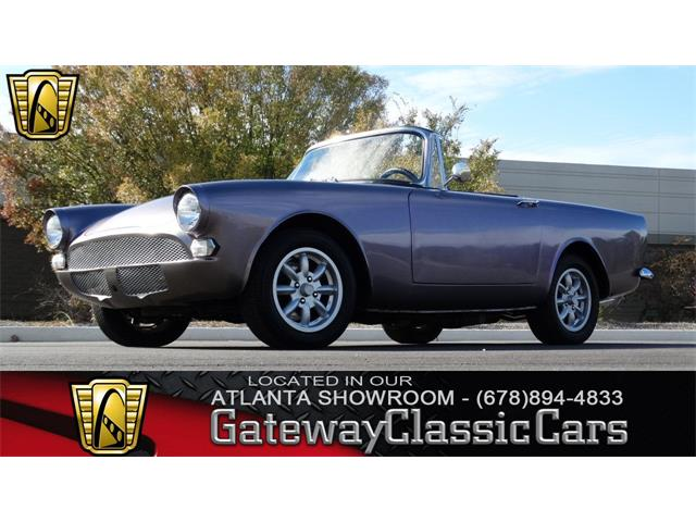 1965 Sunbeam Tiger (CC-1373606) for sale in O'Fallon, Illinois