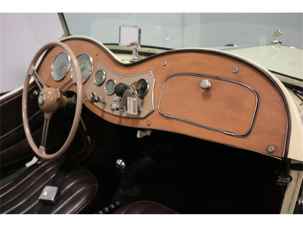 1953 MG TD (CC-1373610) for sale in Ft Worth, Texas
