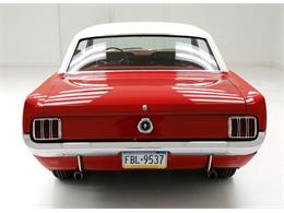1965 Ford Mustang (CC-1373614) for sale in Morgantown, Pennsylvania