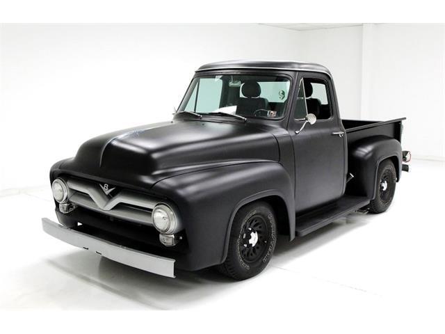 1955 Ford F100 (CC-1373616) for sale in Morgantown, Pennsylvania