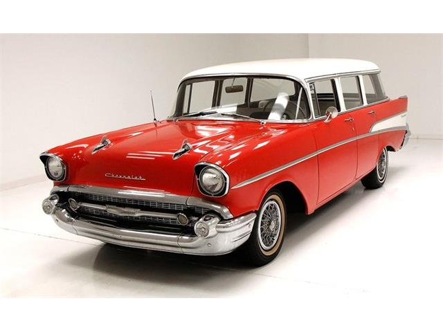1957 Chevrolet 210 (CC-1373620) for sale in Morgantown, Pennsylvania