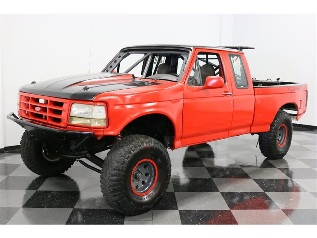 1995 Ford F150 (CC-1373621) for sale in Ft Worth, Texas