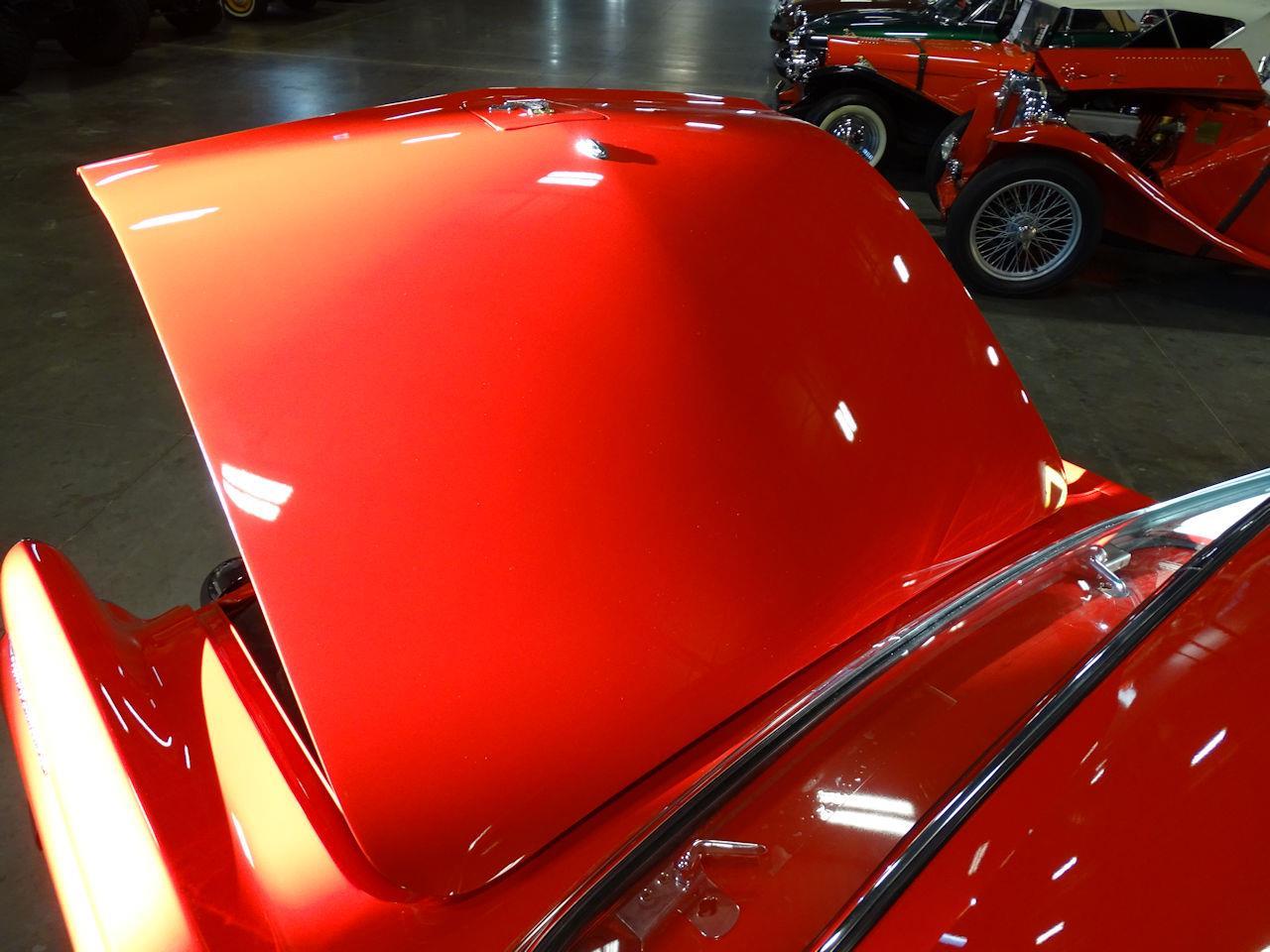 1955 Ford Thunderbird (CC-1373624) for sale in O'Fallon, Illinois