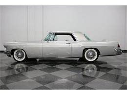 1957 Lincoln Continental (CC-1373626) for sale in Ft Worth, Texas