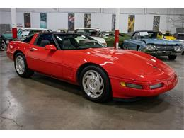 1996 Chevrolet Corvette (CC-1373632) for sale in Kentwood, Michigan