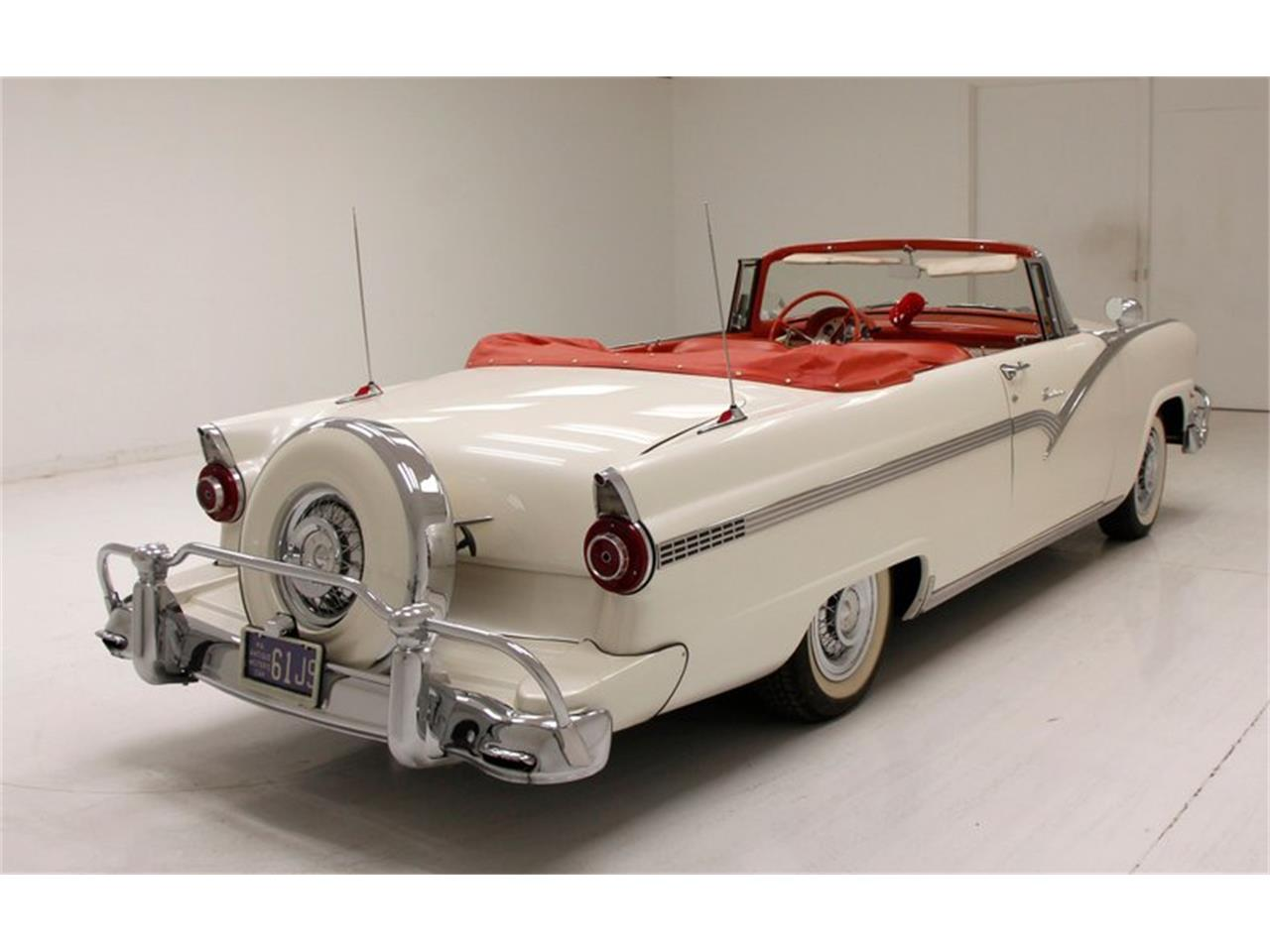 1956 Ford Fairlane (CC-1373633) for sale in Morgantown, Pennsylvania