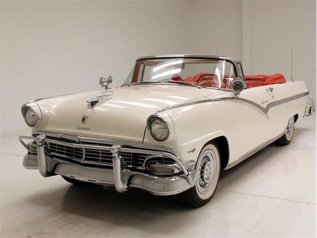 1956 Ford Fairlane (CC-1373633) for sale in Morgantown, Pennsylvania