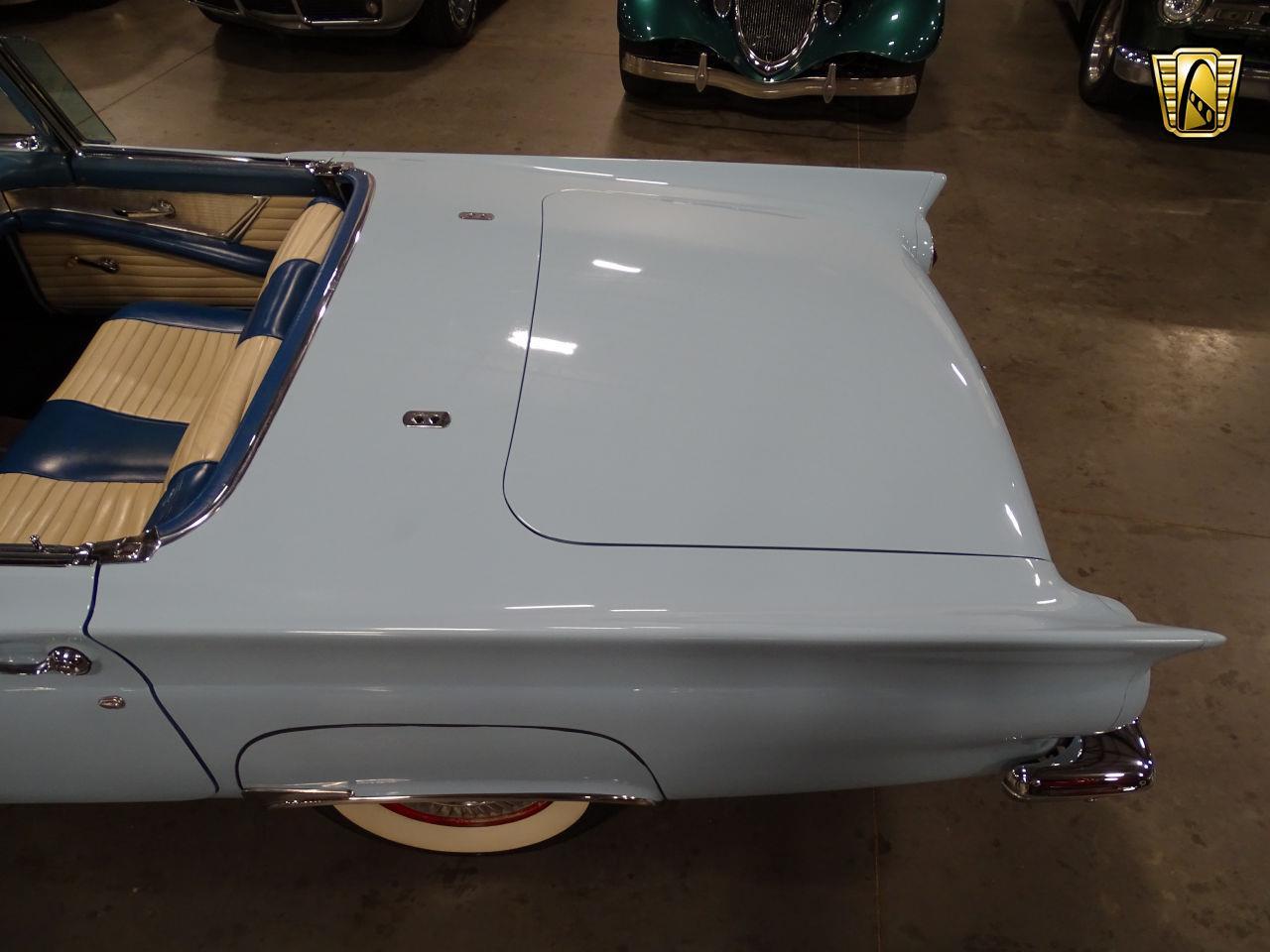 1957 Ford Thunderbird (CC-1373634) for sale in O'Fallon, Illinois