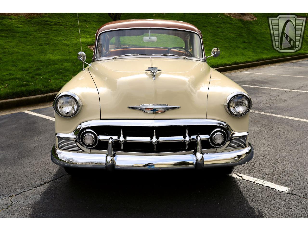 1953 Chevrolet 210 (CC-1373639) for sale in O'Fallon, Illinois