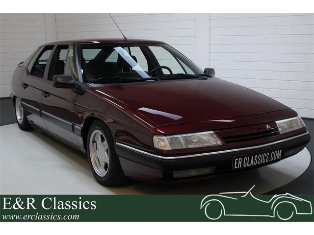 1992 Citroen X (CC-1373643) for sale in Waalwijk, noo