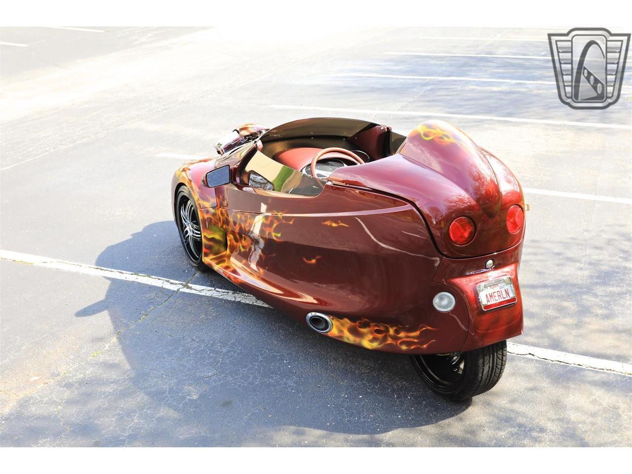 2005 Custom Motorcycle (CC-1373644) for sale in O'Fallon, Illinois