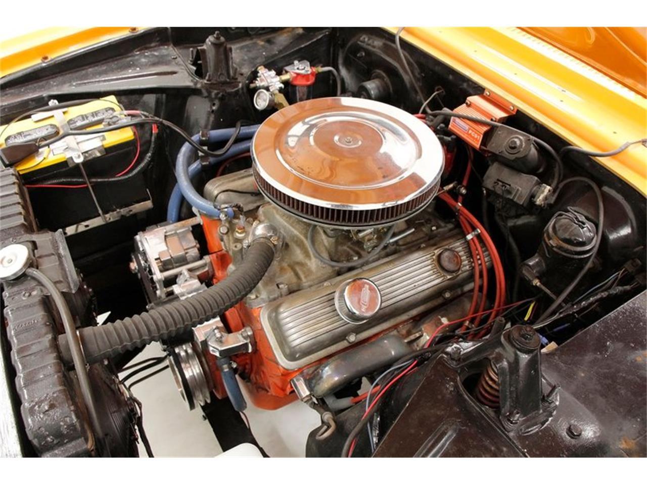 1965 Chevrolet Nova (CC-1373645) for sale in Morgantown, Pennsylvania