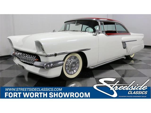 1956 Mercury Monterey (CC-1373647) for sale in Ft Worth, Texas