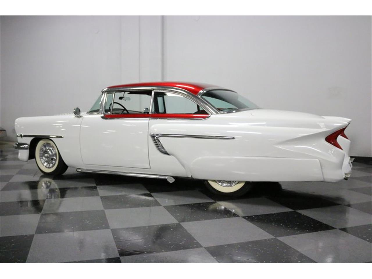 1956 Mercury Monterey (CC-1373647) for sale in Ft Worth, Texas