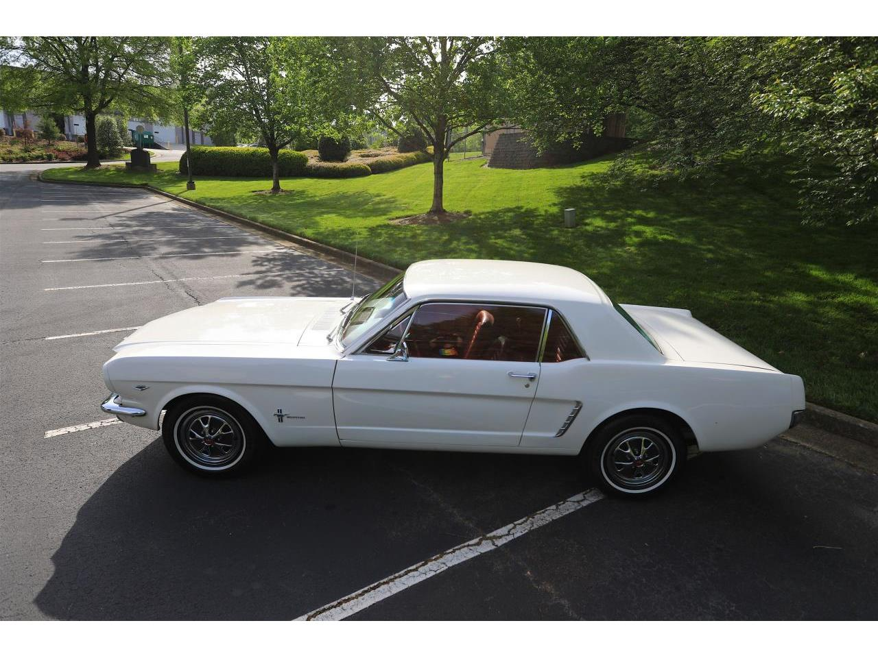 1965 Ford Mustang (CC-1373649) for sale in O'Fallon, Illinois