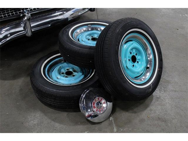 1955 Ford Custom (CC-1373651) for sale in Kentwood, Michigan