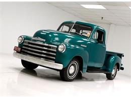 1952 Chevrolet 3100 (CC-1373653) for sale in Morgantown, Pennsylvania