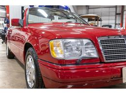 1995 Mercedes-Benz E320 (CC-1373655) for sale in Kentwood, Michigan