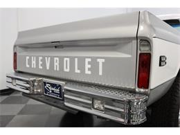 1972 Chevrolet K-20 (CC-1373658) for sale in Ft Worth, Texas