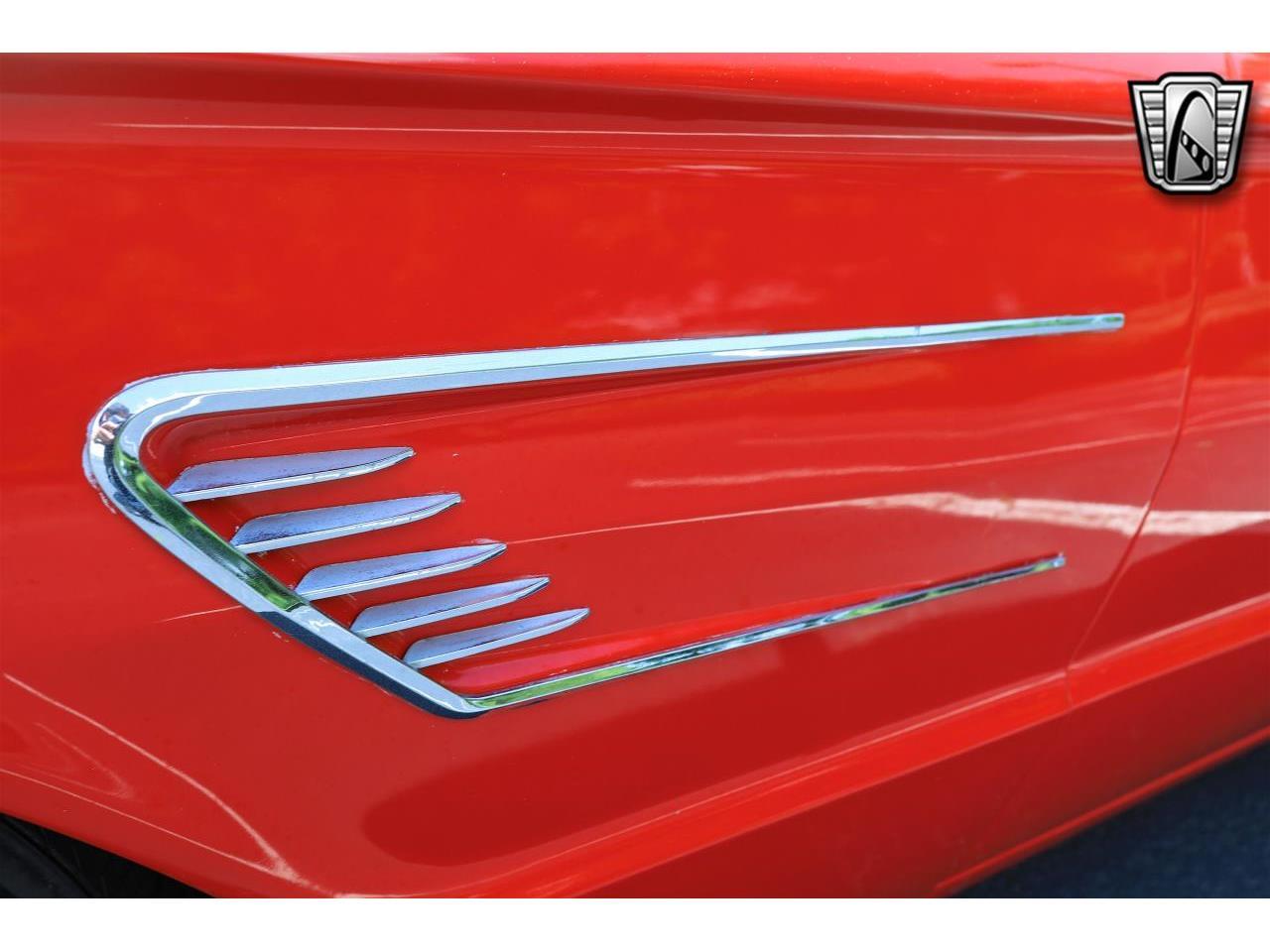 1965 Ford Thunderbird (CC-1373660) for sale in O'Fallon, Illinois