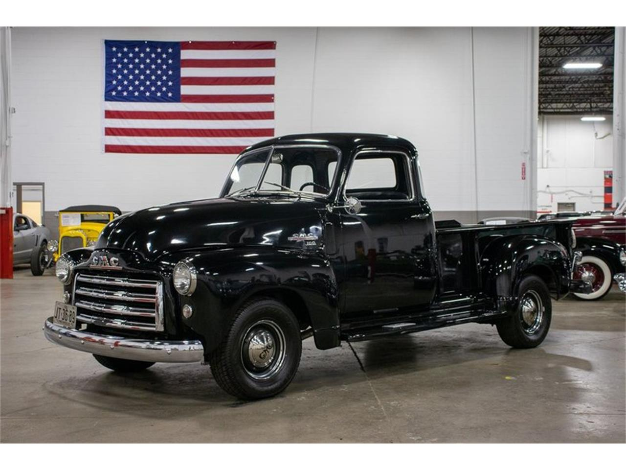 for sale 1950 gmc 100 in kentwood, michigan cars - grand rapids, mi at geebo