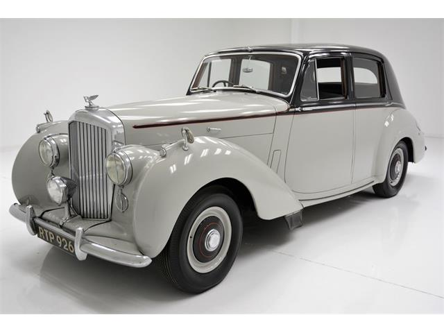1953 Bentley R Type (CC-1373677) for sale in Morgantown, Pennsylvania