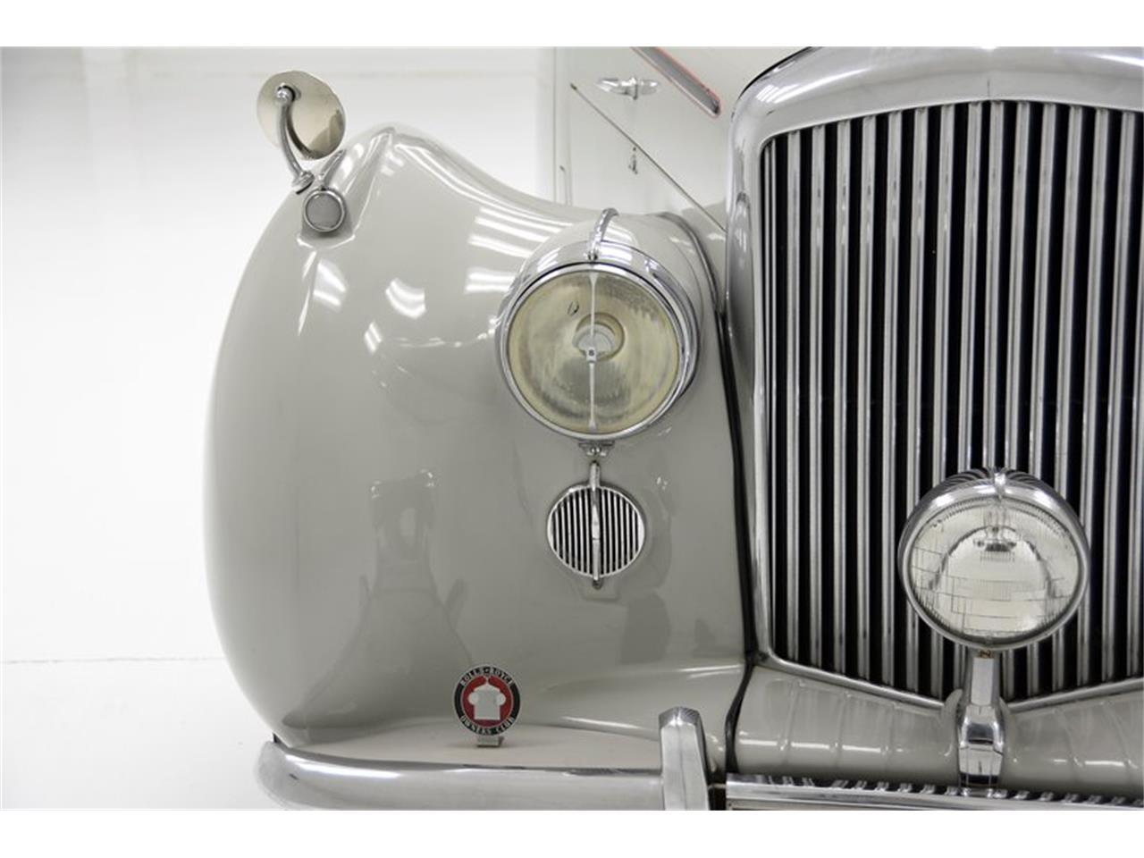 1953 Bentley R Type (CC-1373677) for sale in Morgantown, Pennsylvania