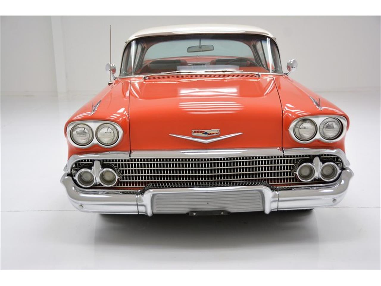 1958 Chevrolet Impala (CC-1373678) for sale in Morgantown, Pennsylvania