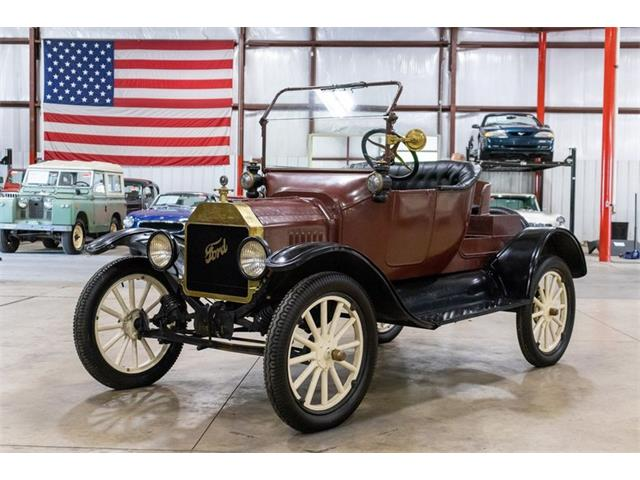 1915 Ford Model T (CC-1373682) for sale in Kentwood, Michigan