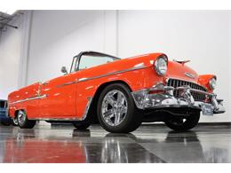 1955 Chevrolet Bel Air (CC-1373685) for sale in Ft Worth, Texas