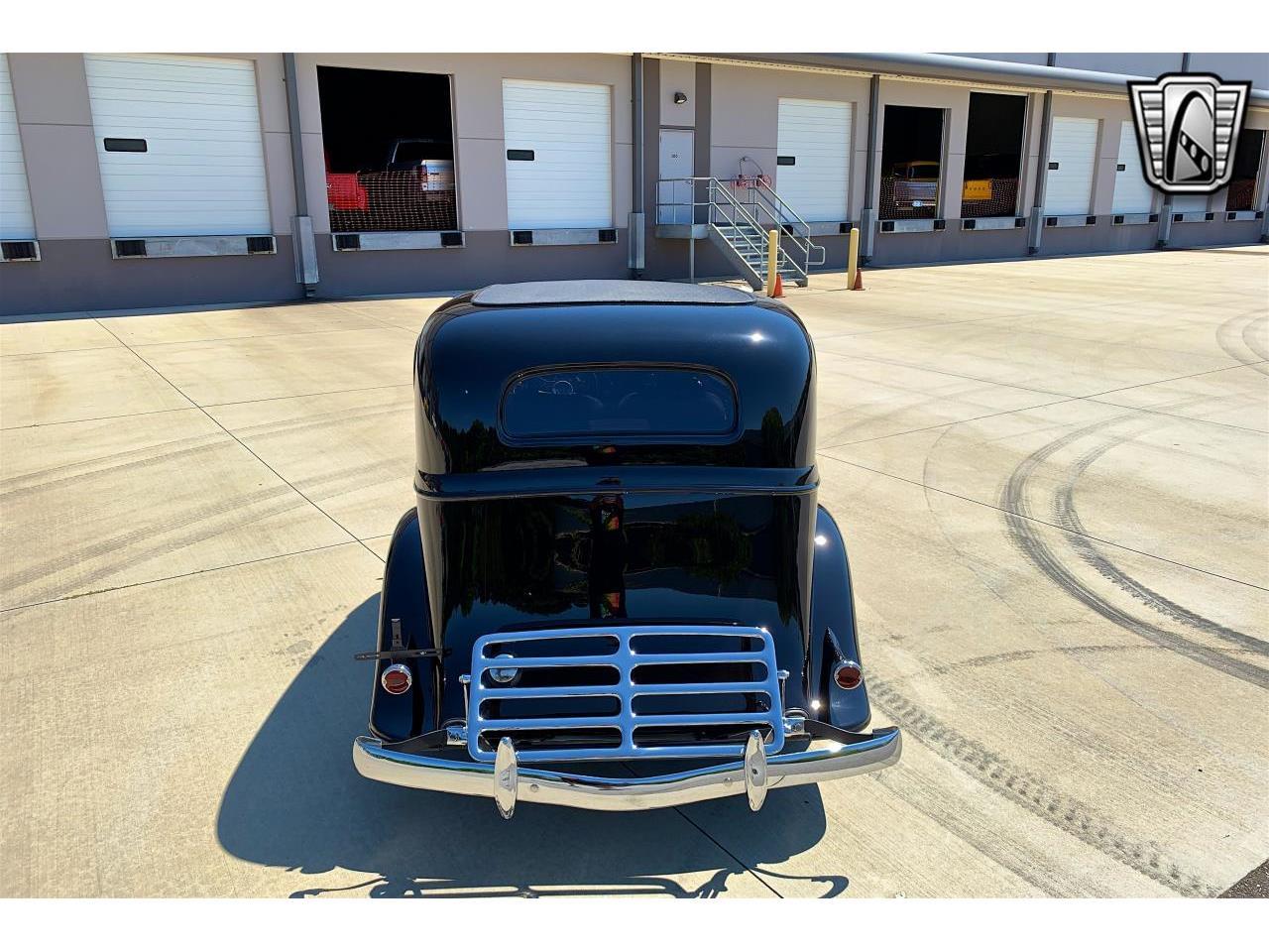 1935 Buick Model 57 (CC-1373703) for sale in O'Fallon, Illinois