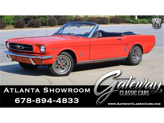 1965 Ford Mustang (CC-1373707) for sale in O'Fallon, Illinois