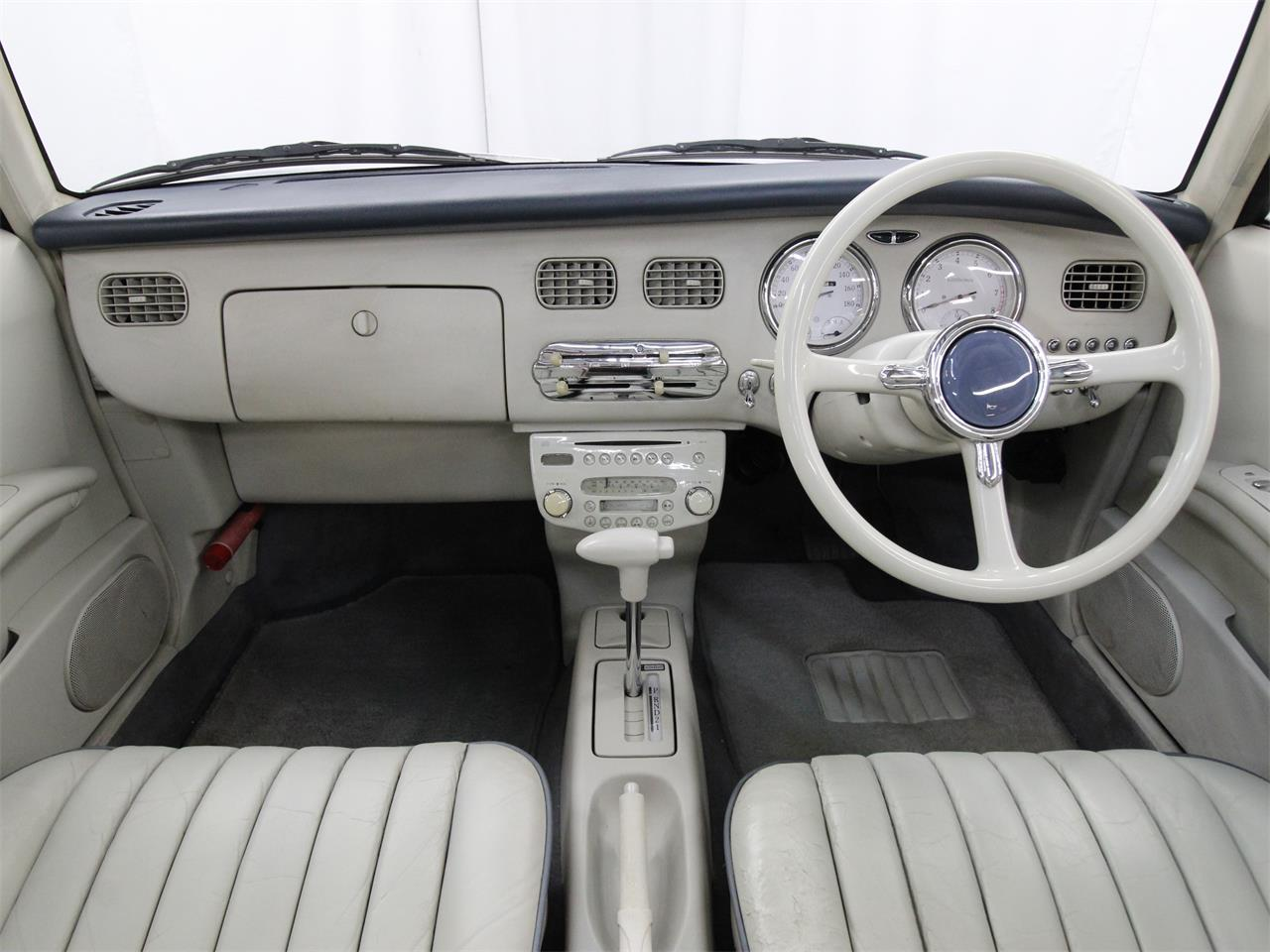 1991 Nissan Figaro (CC-1373708) for sale in Christiansburg, Virginia