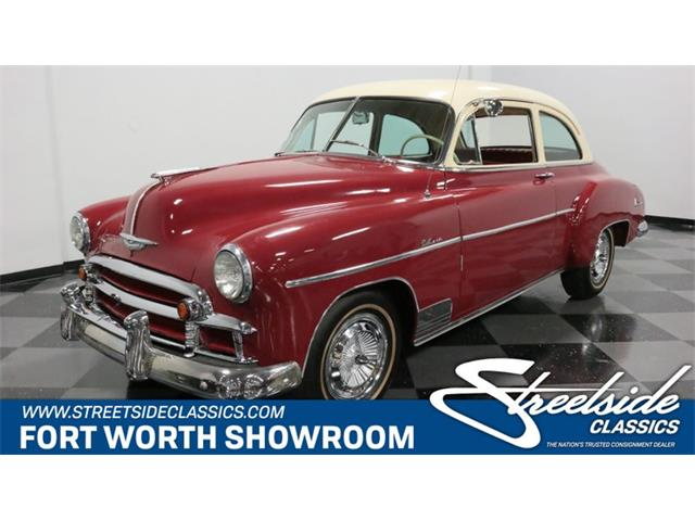 1950 Chevrolet Styleline (CC-1373711) for sale in Ft Worth, Texas