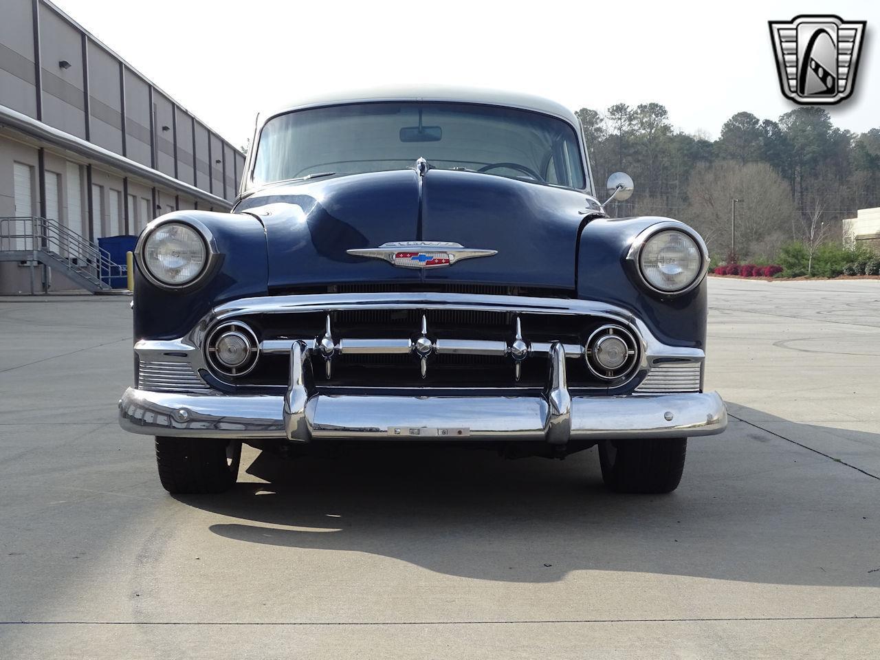 1953 Chevrolet Bel Air (CC-1373727) for sale in O'Fallon, Illinois