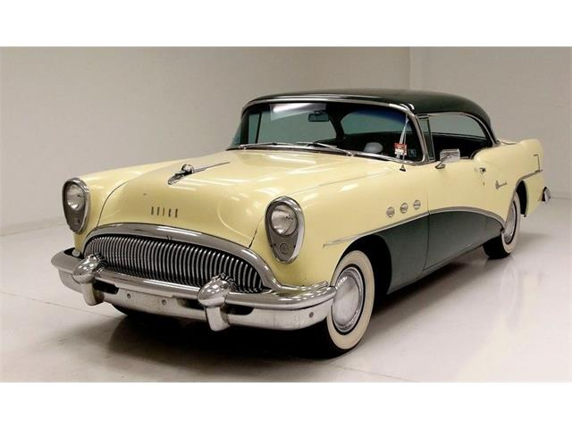 1954 Buick Special (CC-1373730) for sale in Morgantown, Pennsylvania