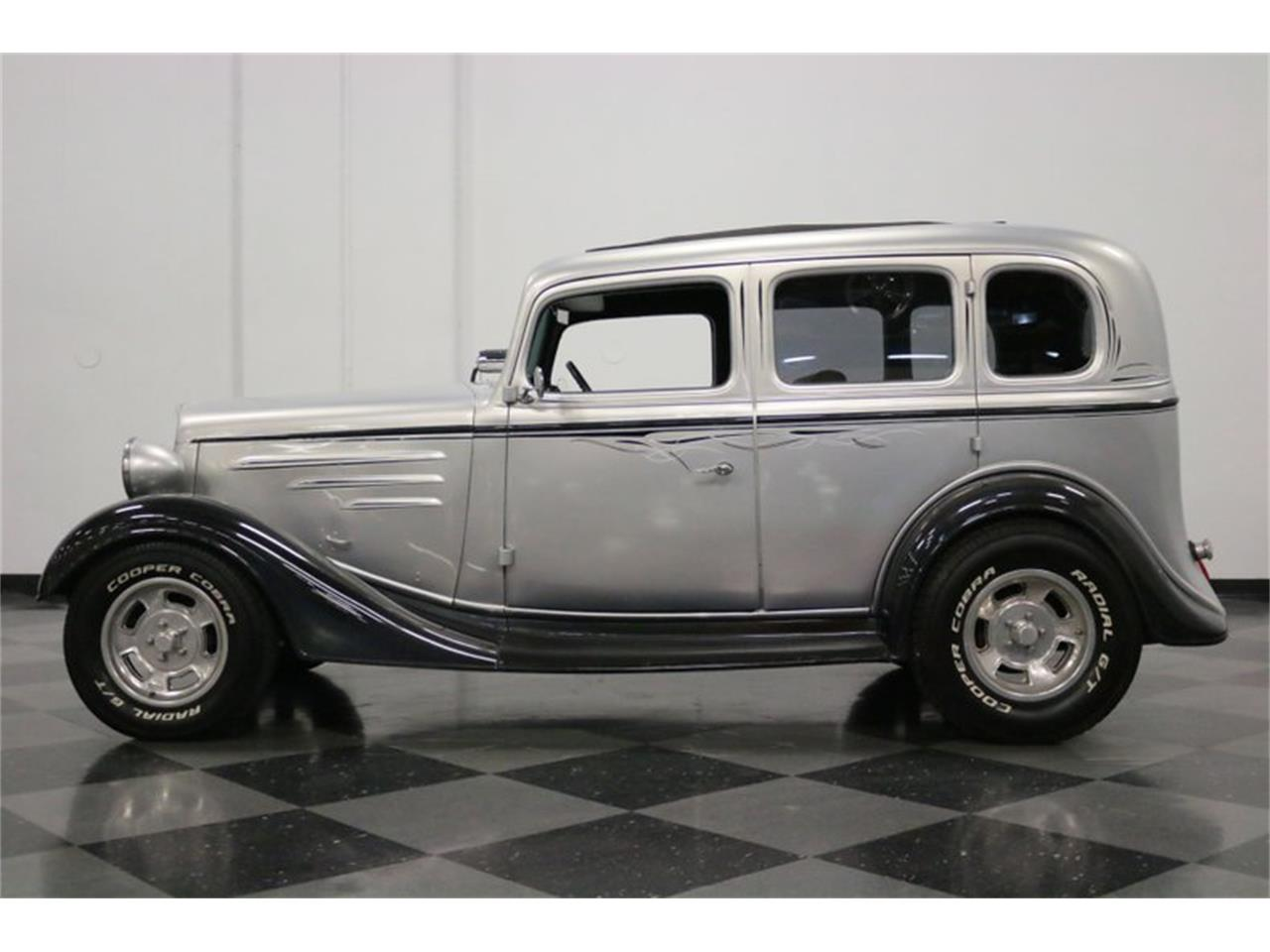 1935 Chevrolet Master (CC-1373732) for sale in Ft Worth, Texas
