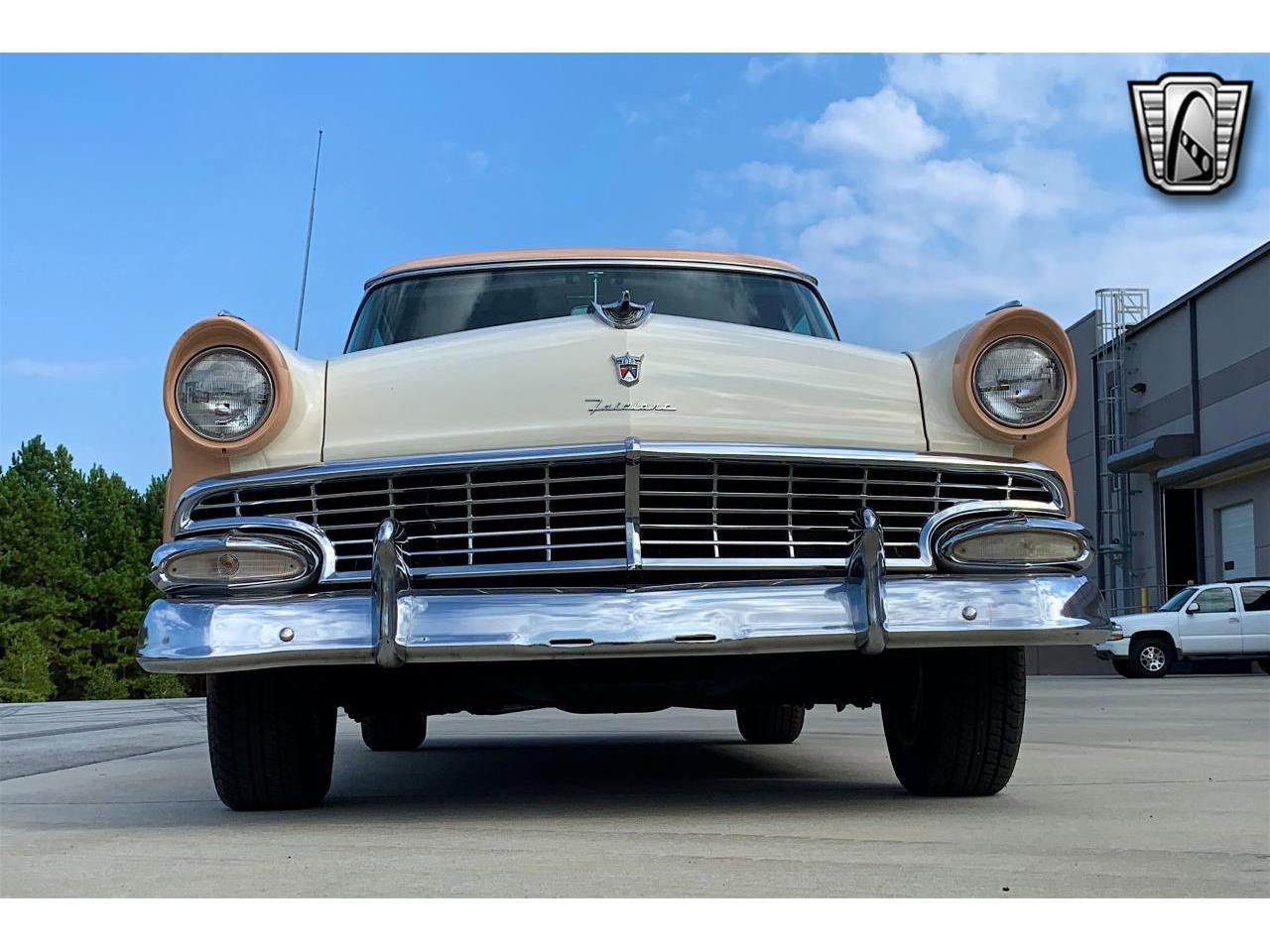 1956 Ford Fairlane (CC-1373733) for sale in O'Fallon, Illinois