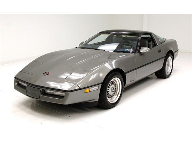 1985 Chevrolet Corvette (CC-1373742) for sale in Morgantown, Pennsylvania