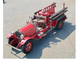 1925 Hale Fire Truck (CC-1373745) for sale in Morgantown, Pennsylvania