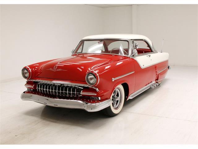 1953 Ford Crestline (CC-1373757) for sale in Morgantown, Pennsylvania