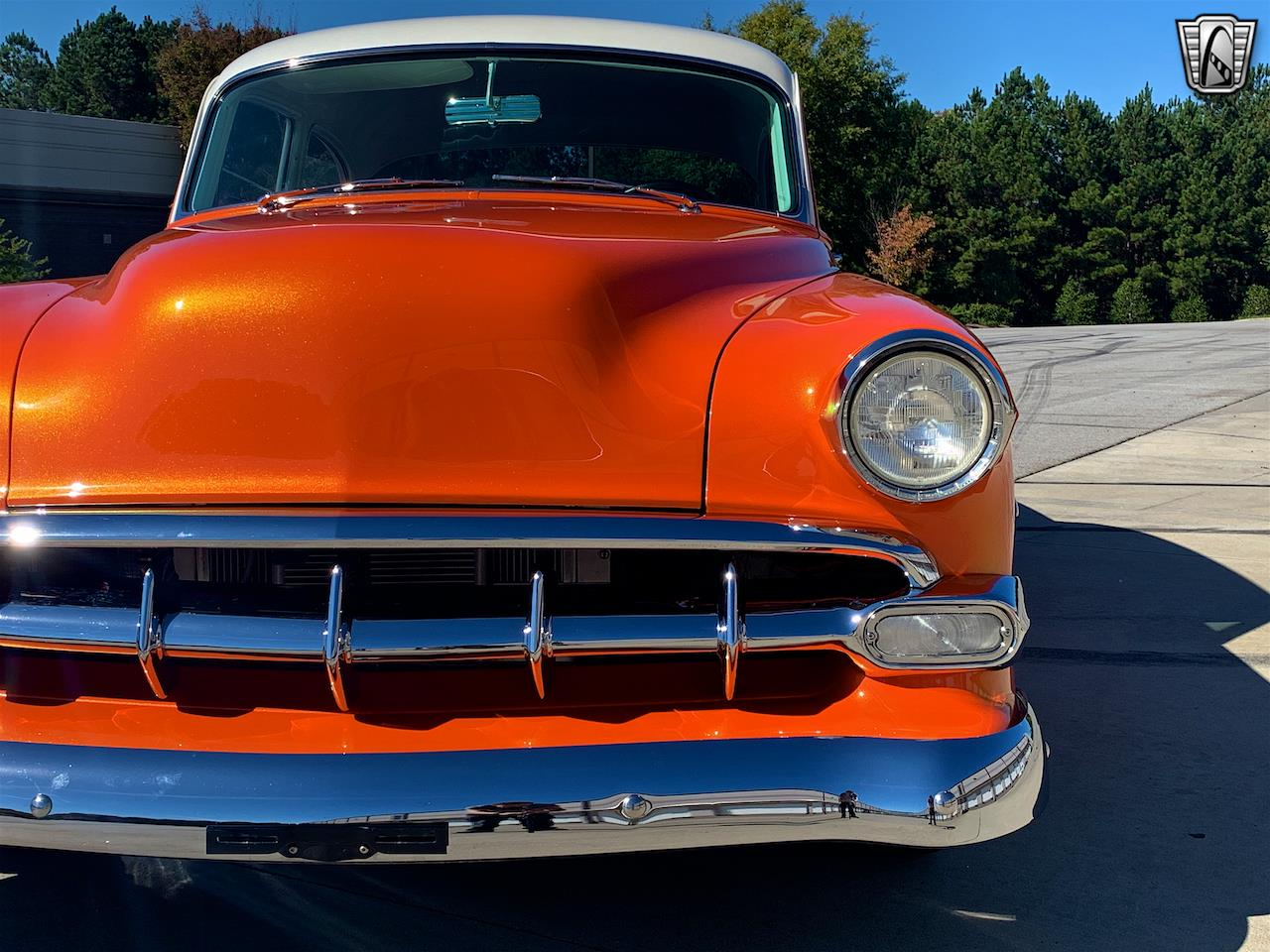 1954 Chevrolet Bel Air (CC-1373759) for sale in O'Fallon, Illinois