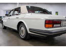 1991 Rolls-Royce Silver Spur (CC-1373767) for sale in Kentwood, Michigan