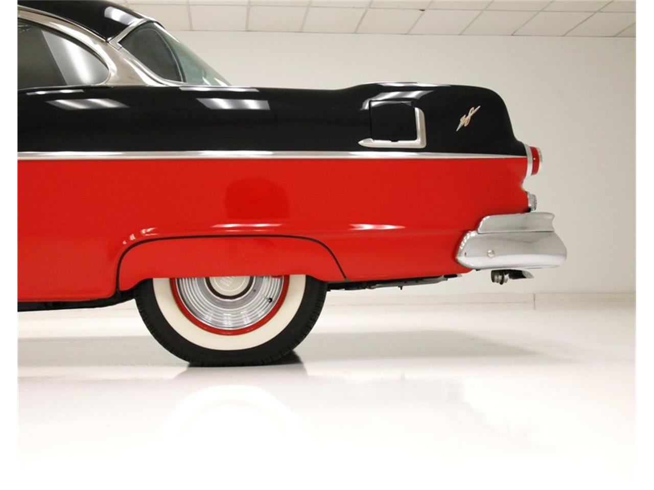 1955 Pontiac Chieftain (CC-1373768) for sale in Morgantown, Pennsylvania