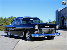 1955 Chevrolet Bel Air (CC-1373776) for sale in O'Fallon, Illinois