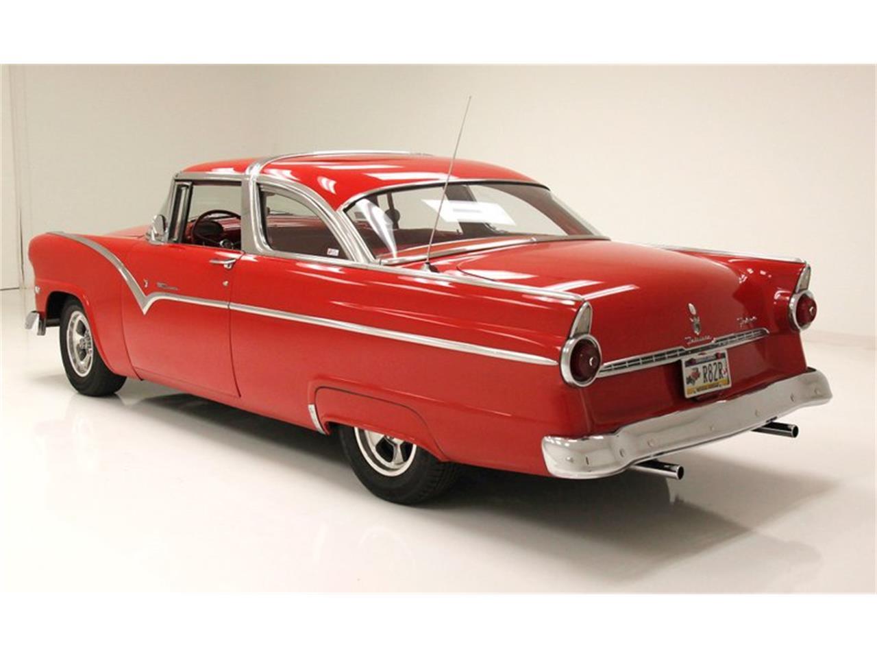 1955 Ford Fairlane (CC-1373777) for sale in Morgantown, Pennsylvania