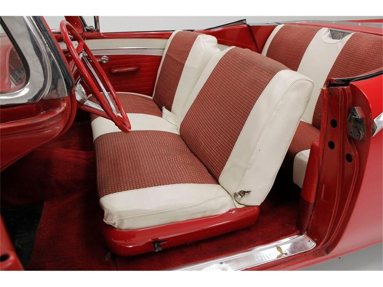 1957 Ford Fairlane (CC-1373783) for sale in Morgantown, Pennsylvania