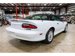 1995 Chevrolet Camaro (CC-1373784) for sale in Kentwood, Michigan